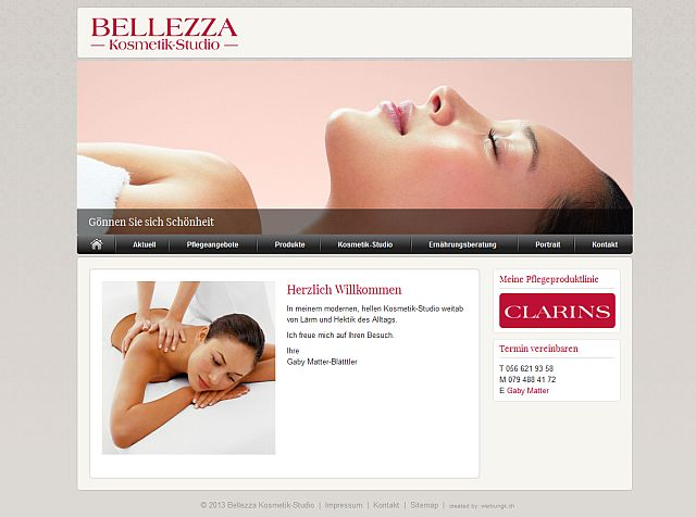 Bellezza Kosmetik-Studio